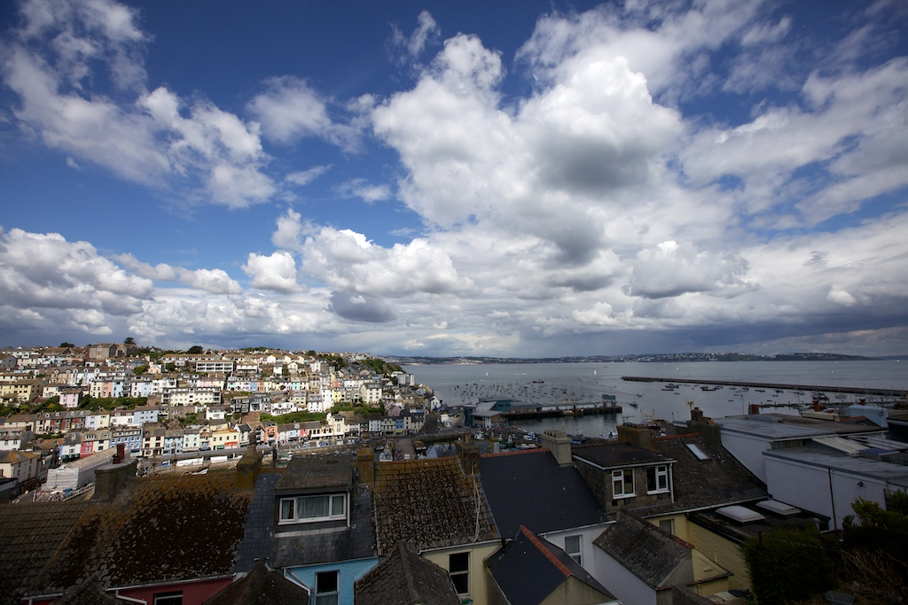 Brixham