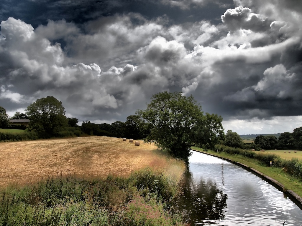 Trent &amp; Mersey Canal