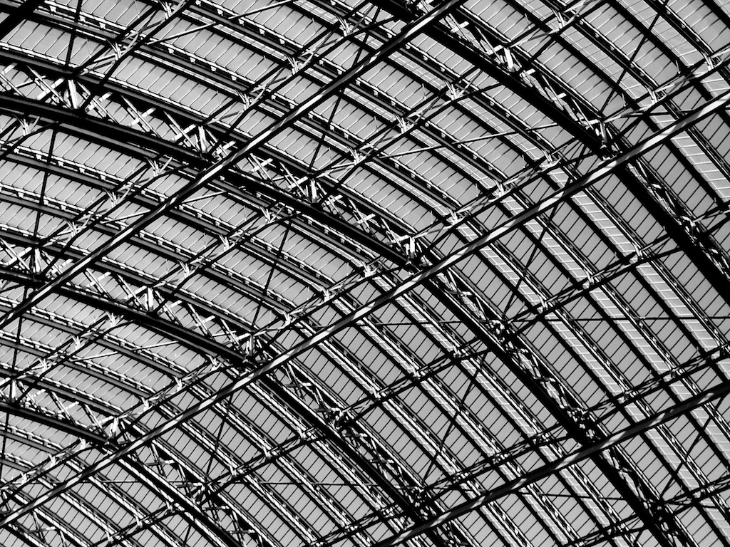 St Pancras