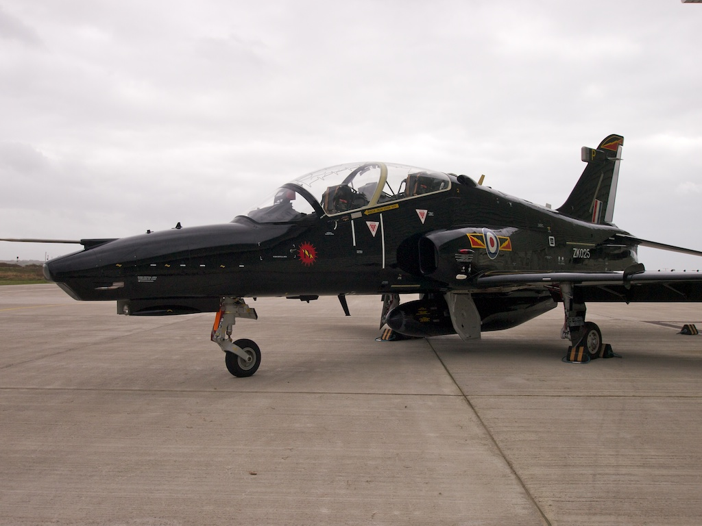 IV(R) Sqn Hawk T2