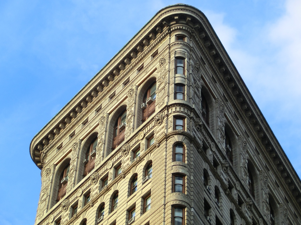 Flat Iron Building (2)