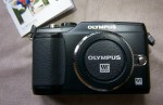 For Sale: Olympus E-PL2 & 14-42mm Lens