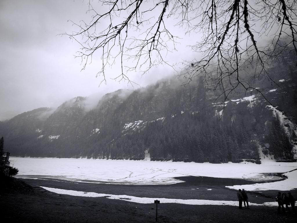 Lac Du Montriond