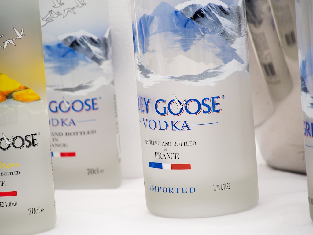 Grey Goose
