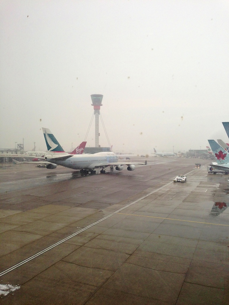Cathay Outbound