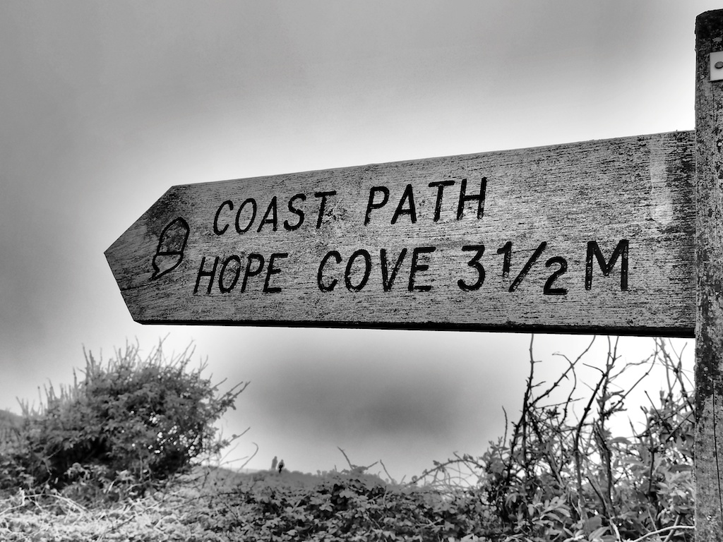Coast Path