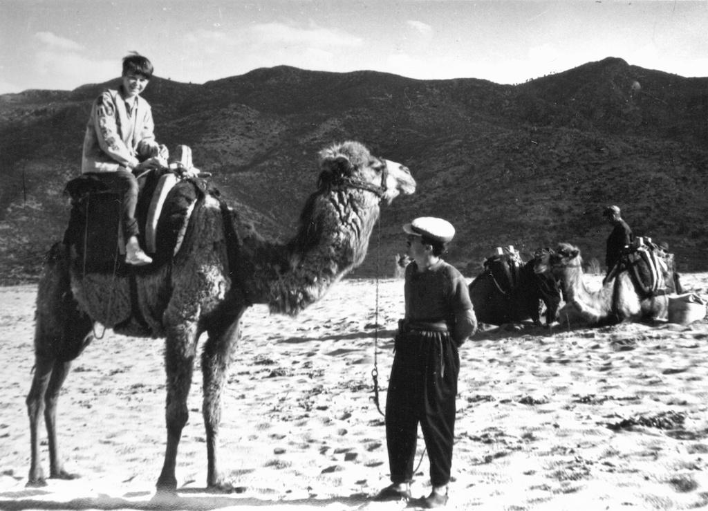 Kizkalesi 1968