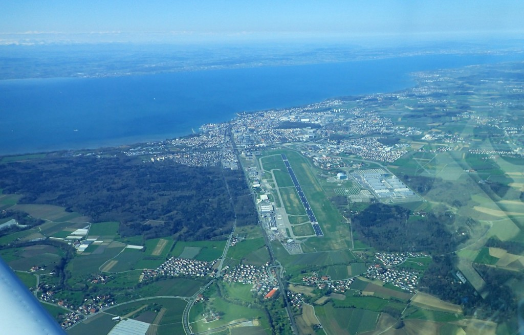 Friedrichshafen EDNY