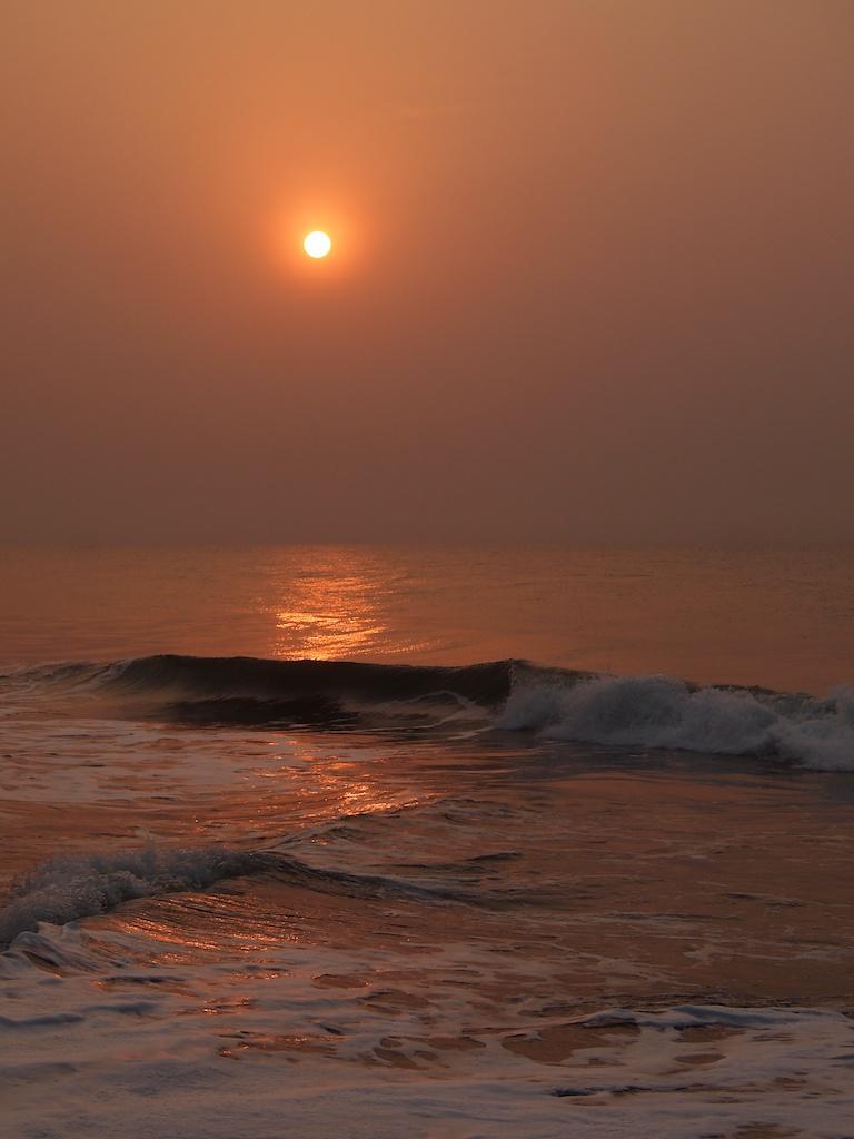 Brenu Beach Sunrise