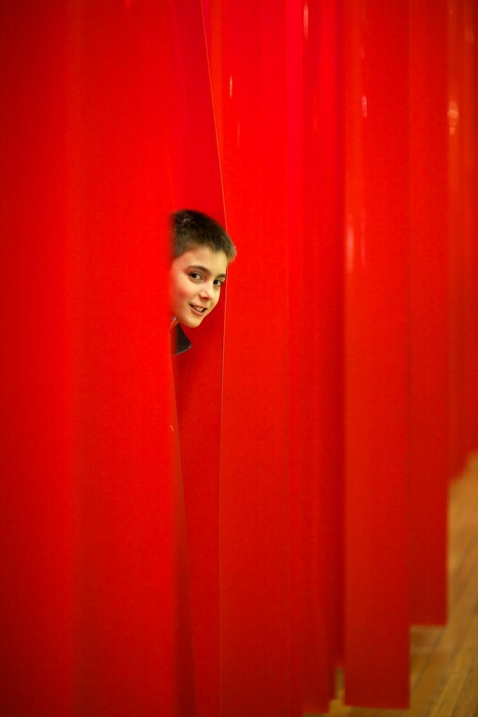 Red Sam