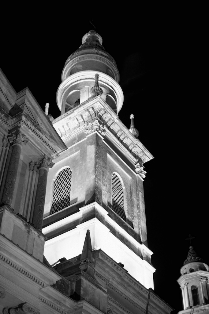 Église de Menton