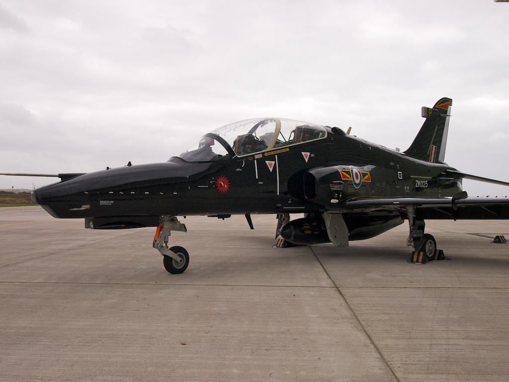 IV(R) Sqn Hawk T2