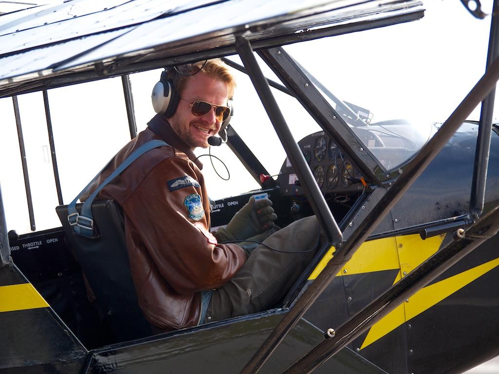 Tug Pilot